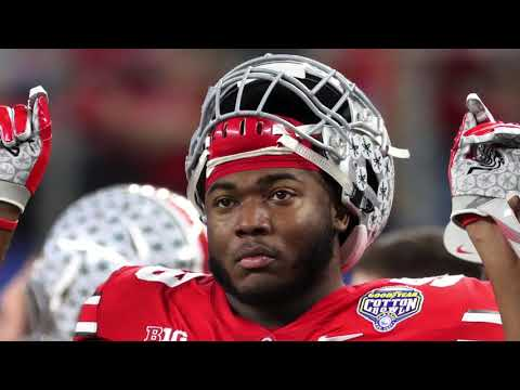 Tyquan Lewis, NFL Draft 2018: When should the Ohio State defensive end be picked?
