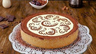Как испечь кофейный торт - Рецепты от Со Вкусом