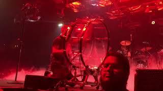Imagine Dragons - Radioactive  Live on evolve Tour