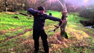 The Recurve Bow As A Bugout Weapon