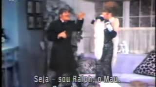JERRY LEWIS - 4 SKETCHES DE RALPH ROTTEN