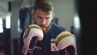 Paul Felder: Warrior Workout - Presented by the U.S. Air Force