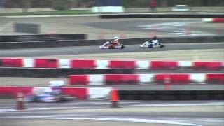 Kart Racing LAKC Senior PRD Season Finale