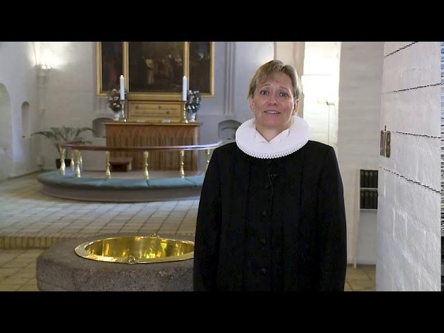 Dåb - identitet eller vandpjaskeri