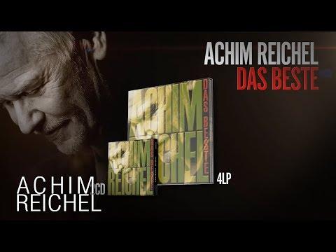 Achim Reichel - Das Beste (Album Teaser 1)