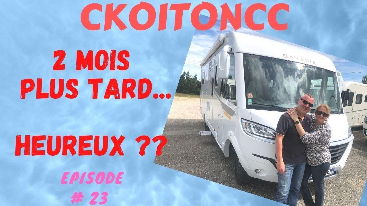 Que c'est bon de se retrouver !!! CKOITONCC #23