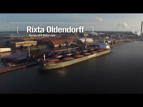 Rixta Oldendorff