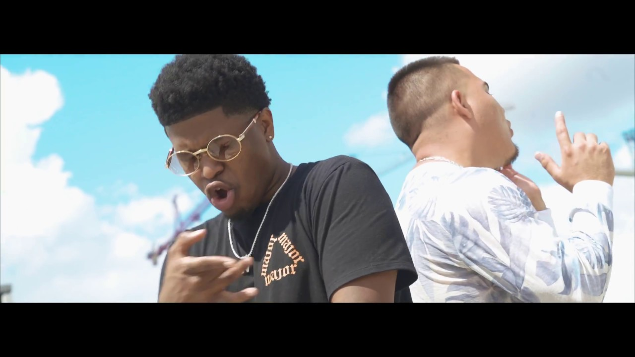Efrain Ft. Jor'Dan Armstrong - Hold Me Down (Official Video)