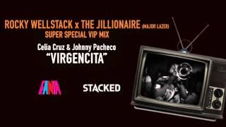 Virgencita (VIP) - Rocky Wellstack x Jillionaire