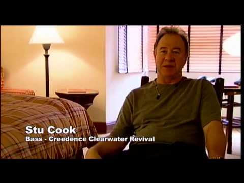 CREEDENCE CLEARWATER REVIVAL Trailer