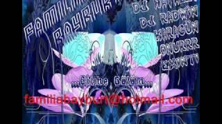 08 - FAMiLiA BAYBURT - Ölmemi İstiyorsan Git [DEMO] 2009 süper parça mutlaka dinleyin