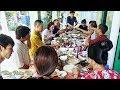 VỀ MIỀN TÂY Tập 2: Bữa Cơm Thân Mật Cùng Gia Đình Anh Hiếu • Toàn Miền Tây