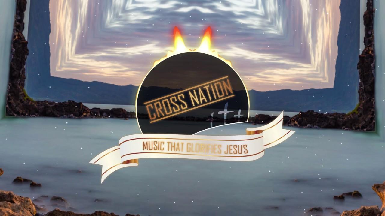 Crossfya - All Because Of You [Christian Dance]