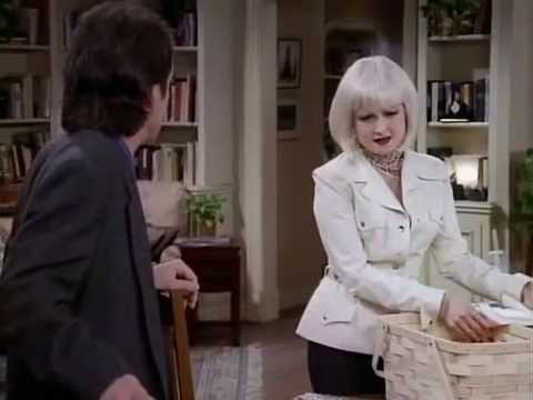 Cyndi Lauper on Mad About You (1995)