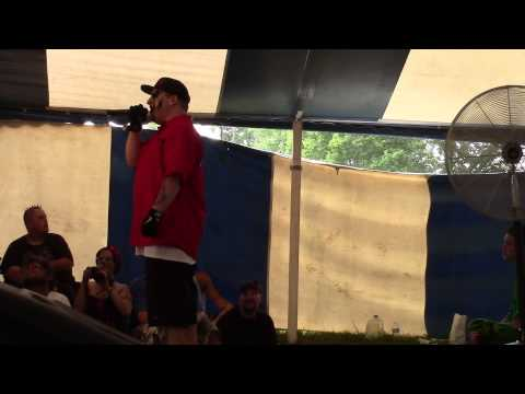Boondox Seminar - 2015 Gathering of the Juggalos