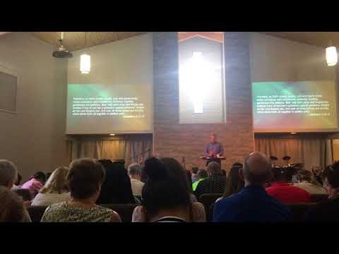 Sermon By Indianapolis Church Of Christ Life Is Unfair