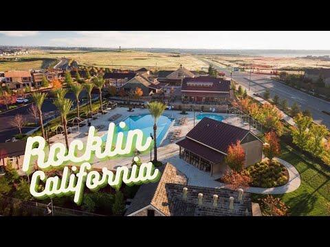 Moving To Rocklin California - Brandon Leon Rocklin & Roseville Realtor