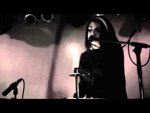 "REVEREND BEAT - MAN feat. SISTER NICOLE IZOBEL GARCIA ""MACORINA"" (live)"