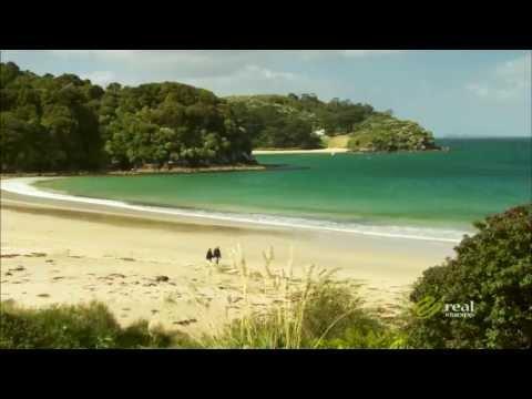 Village & Bays Tour - Stewart Island, New Zealand