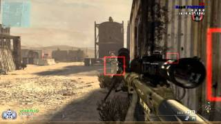 Mw2 aimbot- wallhack and bot mod (alteriwnet)