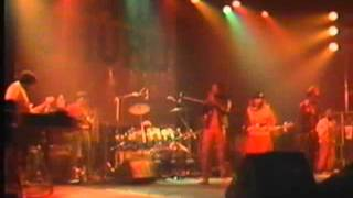 Black Uhuru-Live at the Rainbow Theatre London 1981