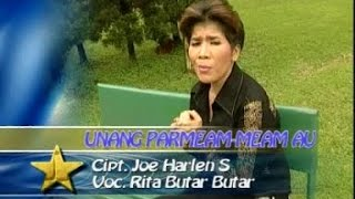 Rita Butar-Butar - Unang Parmeam-Meam Au (Official Lyric Video) - Stafaband