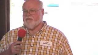 Assemblymember Jim Beall, Jr speaks about the California Fair Elections Act