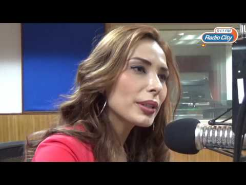 Iulia Vantur talks about her latest single with Radio City Mumbai