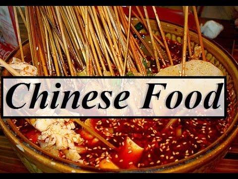 China/Shanghai (Chinese Street Food) Part 75