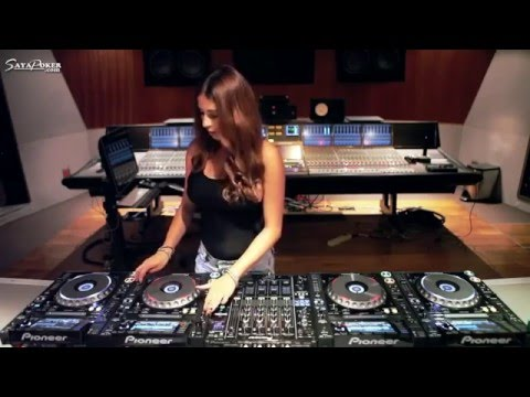 Hot DJ Electro Music 2016 | Indonesia