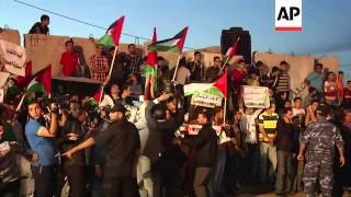 Fatah leader visits Gaza for reconciliation talks with Hamas; Haniyeh comments