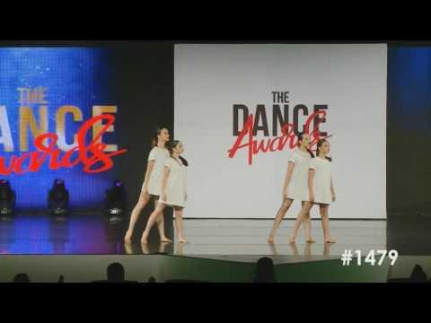 Danceworks Costa Rica - City Lights