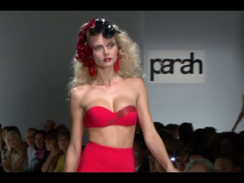 c97a2f0b94 PARAH Spring Summer 2012 Milan - Fashion Channel - YouTube