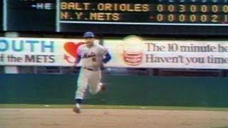 1969 World Series, Game 5: Weis