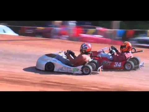 """Penton Raceway Lafayette Alabama - """"2012 Track Promo"""""""