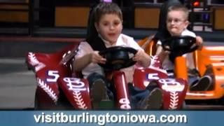 Visit Greater Burlington Iowa