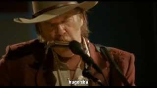 Neil Young - Heart Of Gold (Subtítulos en Español)