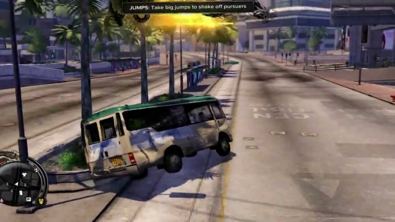 Watch Dogs  Hijack A Bus