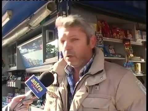 Πρόεδρος Ένωσης Περιπτερούχων Ν. Μαγνησίας κ. Βασίλης Τόπας - synpeka.gr