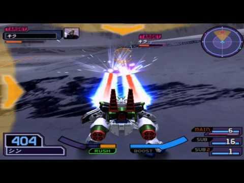 Gundam SEED Destiny: Rengou VS Z.A.F.T. II Plus - Ep 34: Nightmare