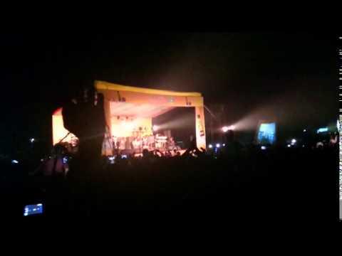 Bijli - James -Live Concert At Jahangirnagar University -2015