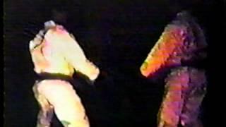 GOSEI YAMAGUCHI HANSHI VS GOSHI YAMAGUCHI HANSHI