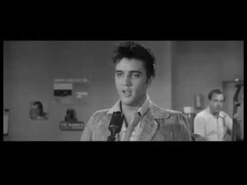 Elvis Presley - If I Can Dream (40 years special)
