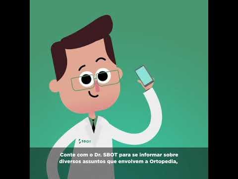 Conheça O Dr. SBOT!