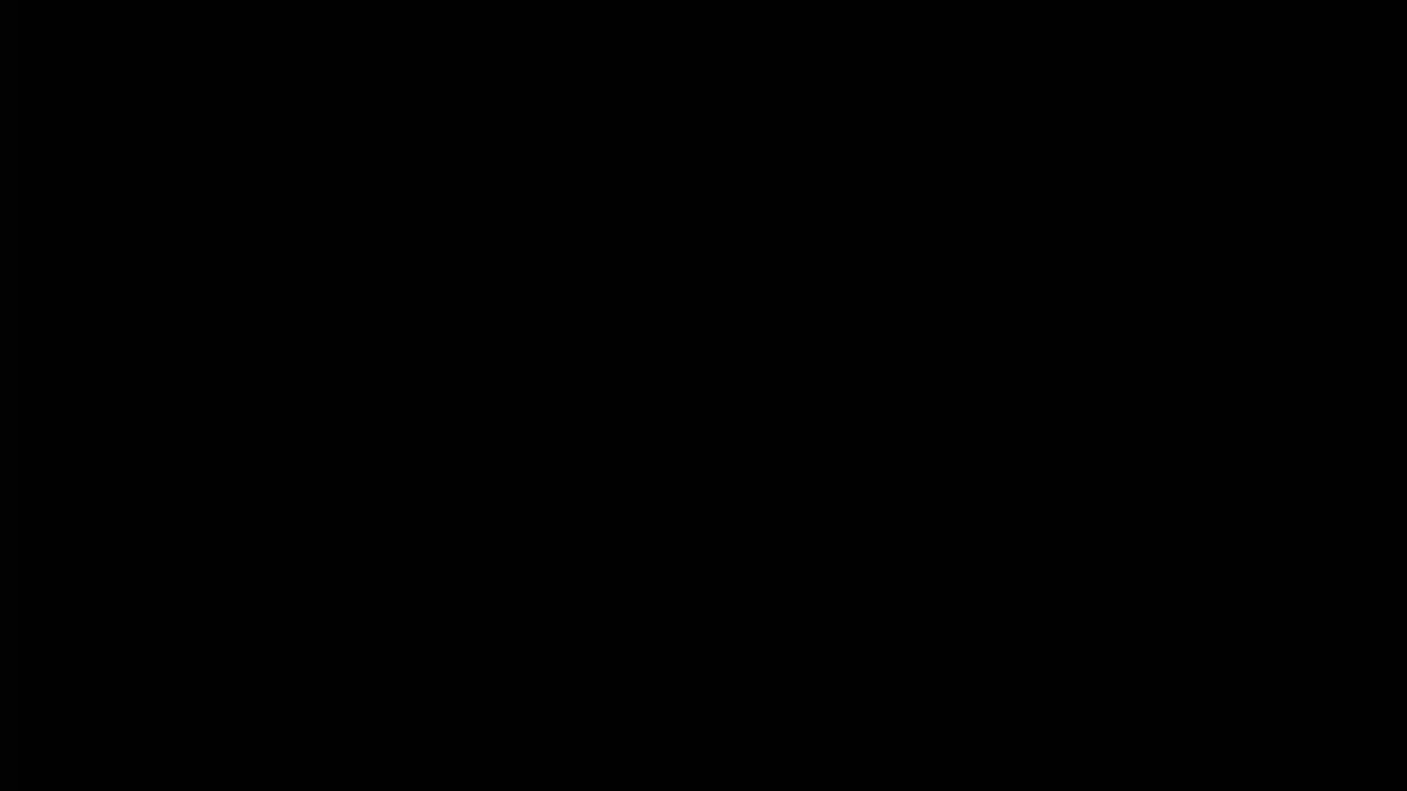 черный фон для проверки дисплея