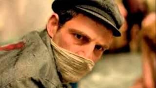 Saul fia (2015)  (Trailer Music)