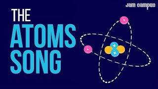 THE ATOMS SONG | Science Music Video
