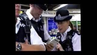 Rail Cops Part 1