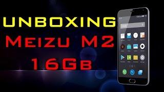 Meizu M2 | UNBOXING