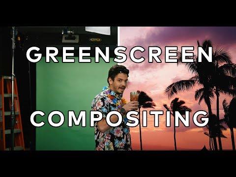 compositing:-editing-green-screen-video- -filmora9-tutorial